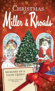 Christmas at Miller and Rhoads [Paperback]